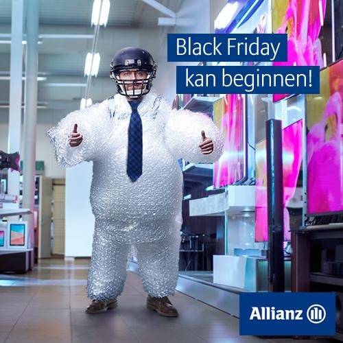 Allianz (Black Friday)