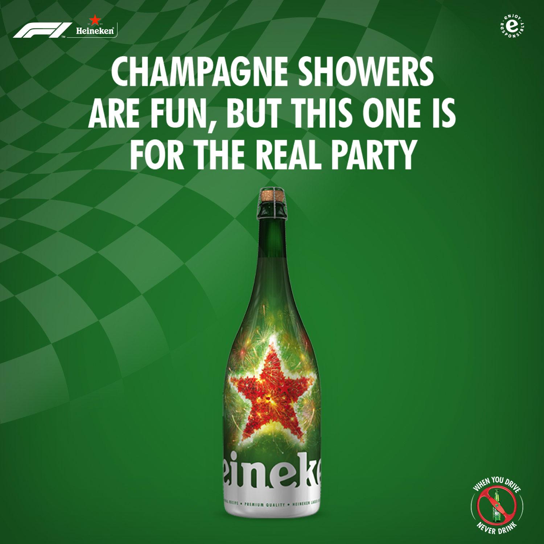 Heineken (Formule 1)