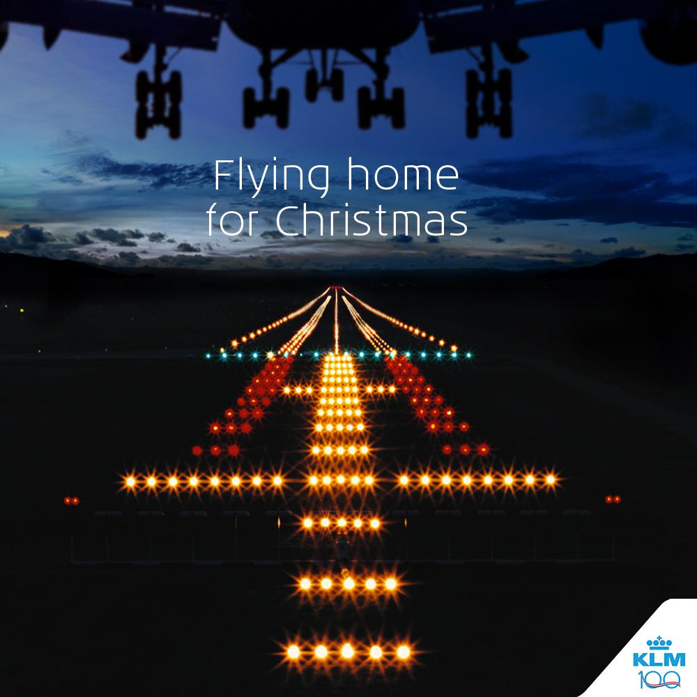 KLM (kerstmis)