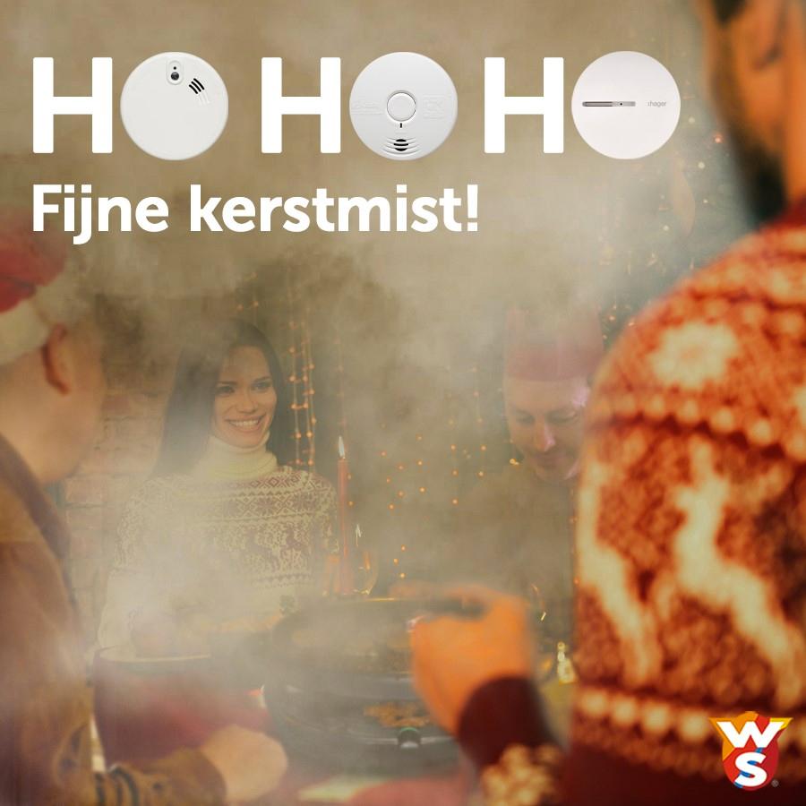 Warmteservice (Kerstmis)